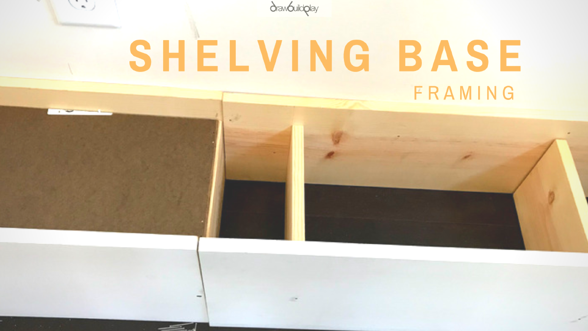 Shelving Base